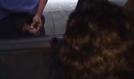 Kelsi Monroe dan Alex Mei boner jam semi bokep xxx pada Slip slide -