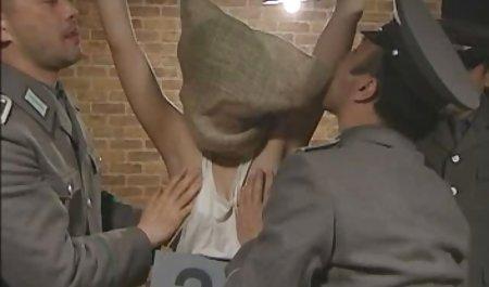 Cecilia de Lys mendapat kontol jauh bokep no sensor korea di dalam pantat anal di pantat